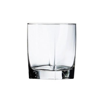 13oz Square Cocktail glass