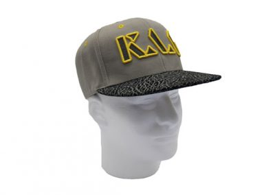 Flat Brim Caps